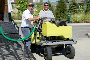 Maintaining a Greener Northeast Ohio With Bio-Nutritional Fertilizer
