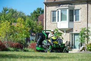 Much Ado About Multi-Family Properties: 5 Landscape Maintenance Tasks That Add Value