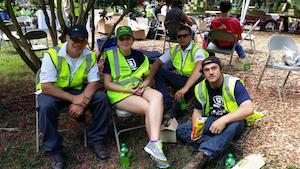 Serving Our Country: Landscaping Arlington Cemetery at PLANET's Renewal & Remembrance