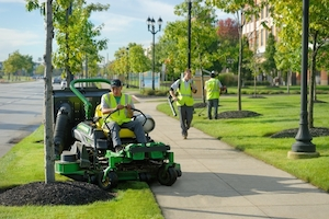 Bid Smart: Demand A Rigorous RFP Process For Landscape Maintenance Services