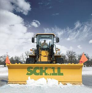 4 Key Strategies To Maximize Your 2014 Snow Removal Budget