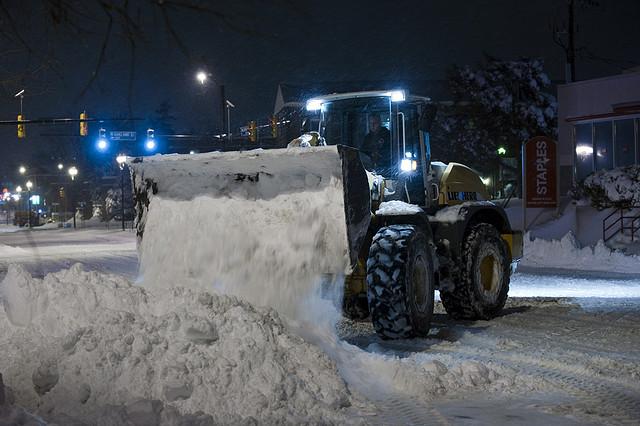 schill snow crews