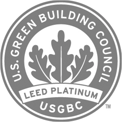 sustainable landscaping can help you earn LEED credits