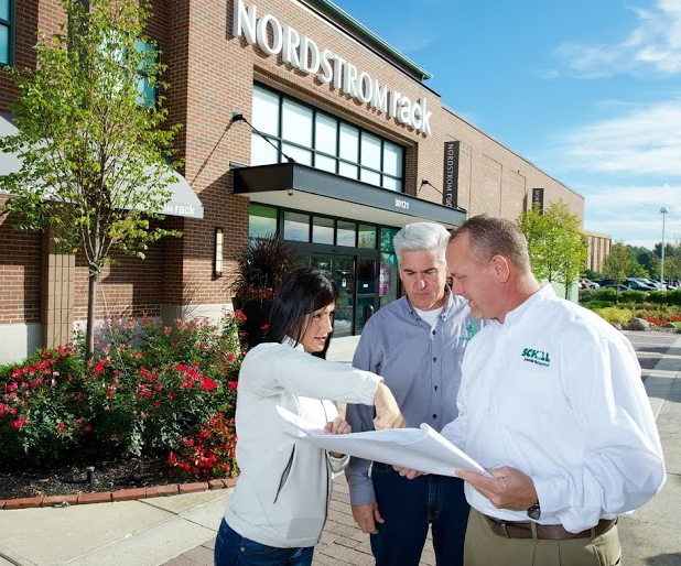 commercial landscape contractors should be fully insured