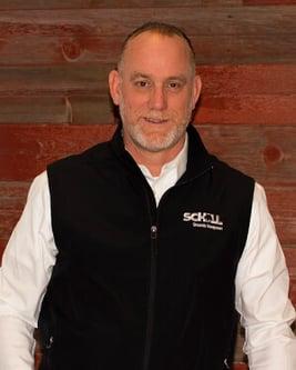 Jerry Schill