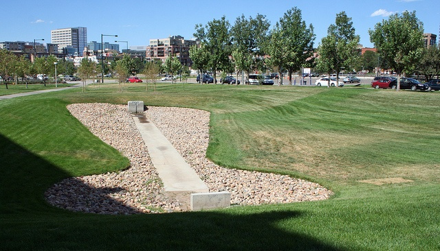 detention and retention pond maintenance will ensure your basin is operating properly
