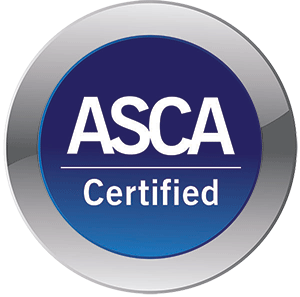 ASCA is an annual certification process for individuals in the snow management industry.