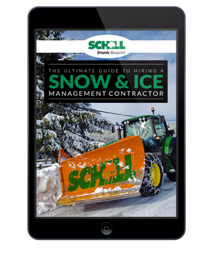 Ultimate Guide To Hiring A Snow & Ice Management Contractor