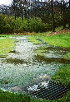 stormwater management is a significant issue Northeast Ohio communities face