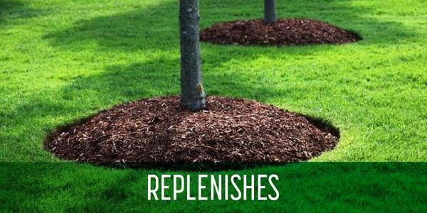 mulch_replenishes_benefits_landscaping_schill