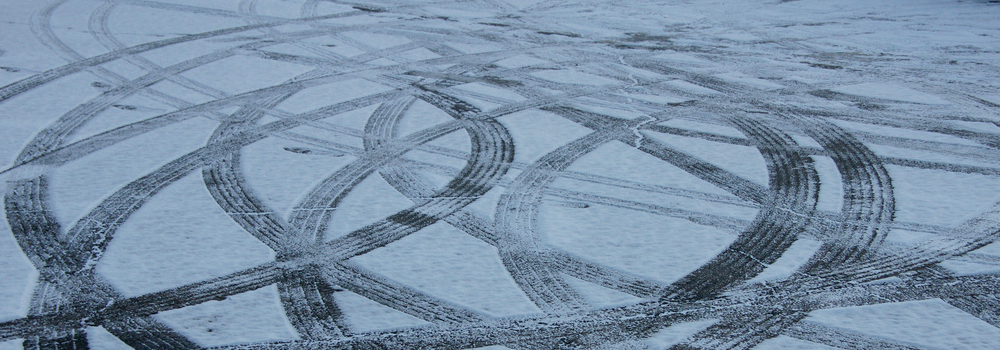 how to get snow removal contracts