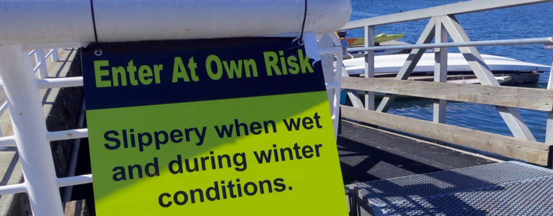 Ice-melting products are critical for keeping high-traffic areas safe for pedestrians