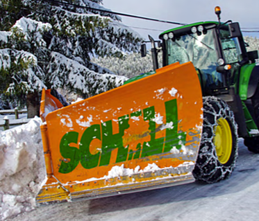 Now is the best time to secure your commercial snow removal partner for your Northeast Ohio property.
