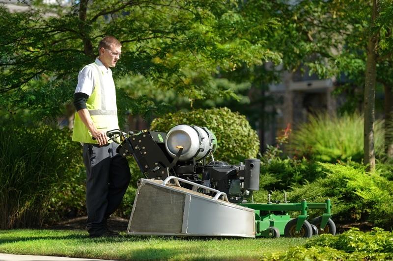 Sustainable Landscape Design and Planning Northeast Ohio