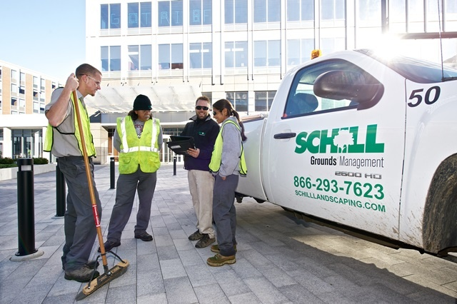 Schill's expert management team has over 20 years experience