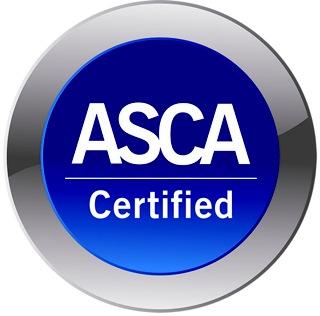 Certified Seal