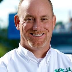 Schill President Jerry Schill