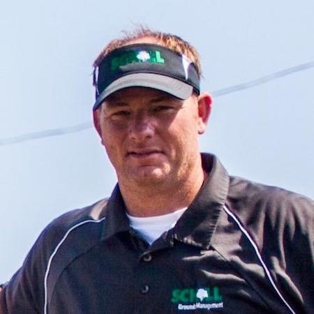 Vice President Jim Schill