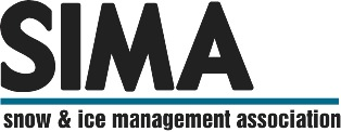 Snow & Ice Management Association