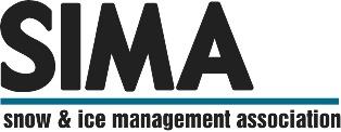 Snow & Ice Management Association
