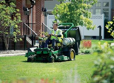 Grounds Management and Landscaping Services by Schill Grounds Management
