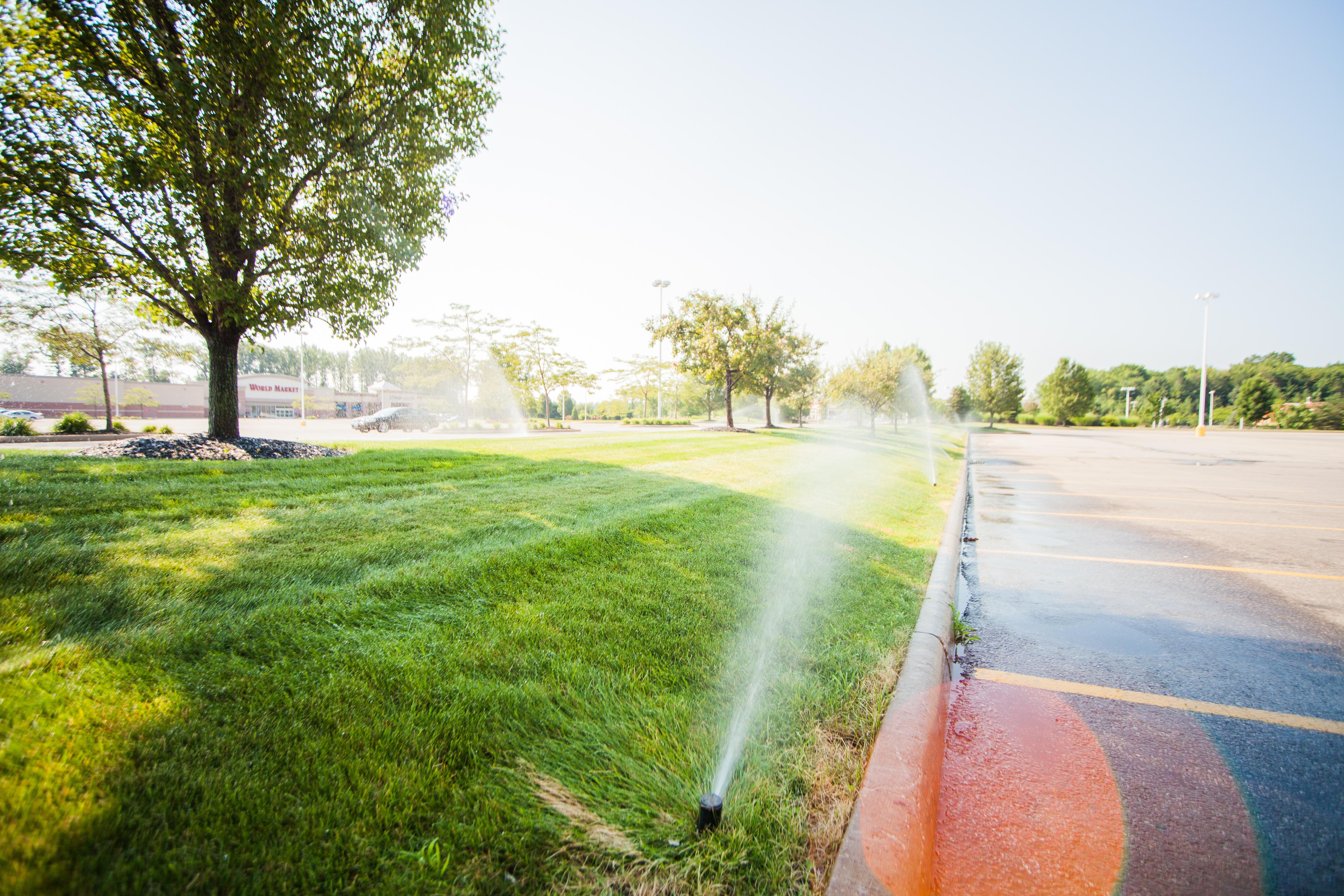 schill irrigation zoning