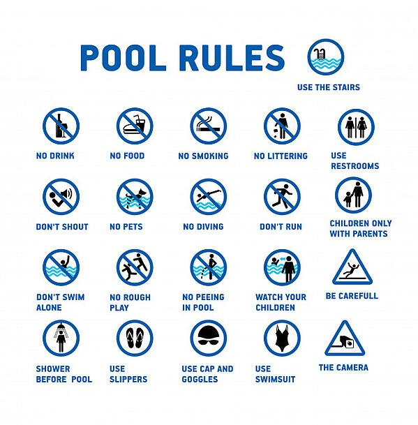 swimming-pool-rules