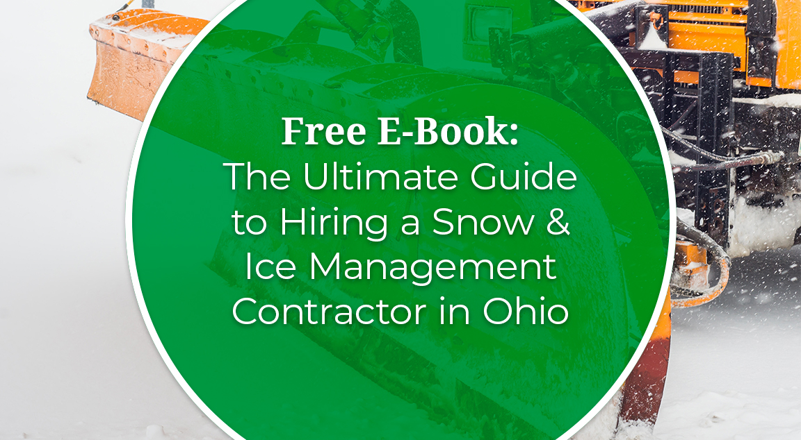 The Ultimate Guide To Hiring A Snow & Ice Management Contractor In Ohio