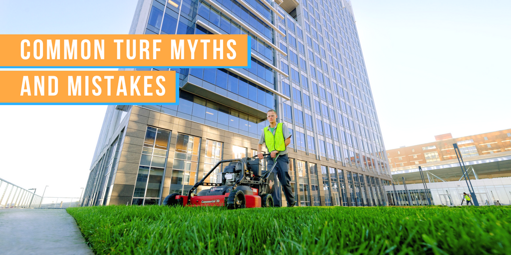 turf myths 2