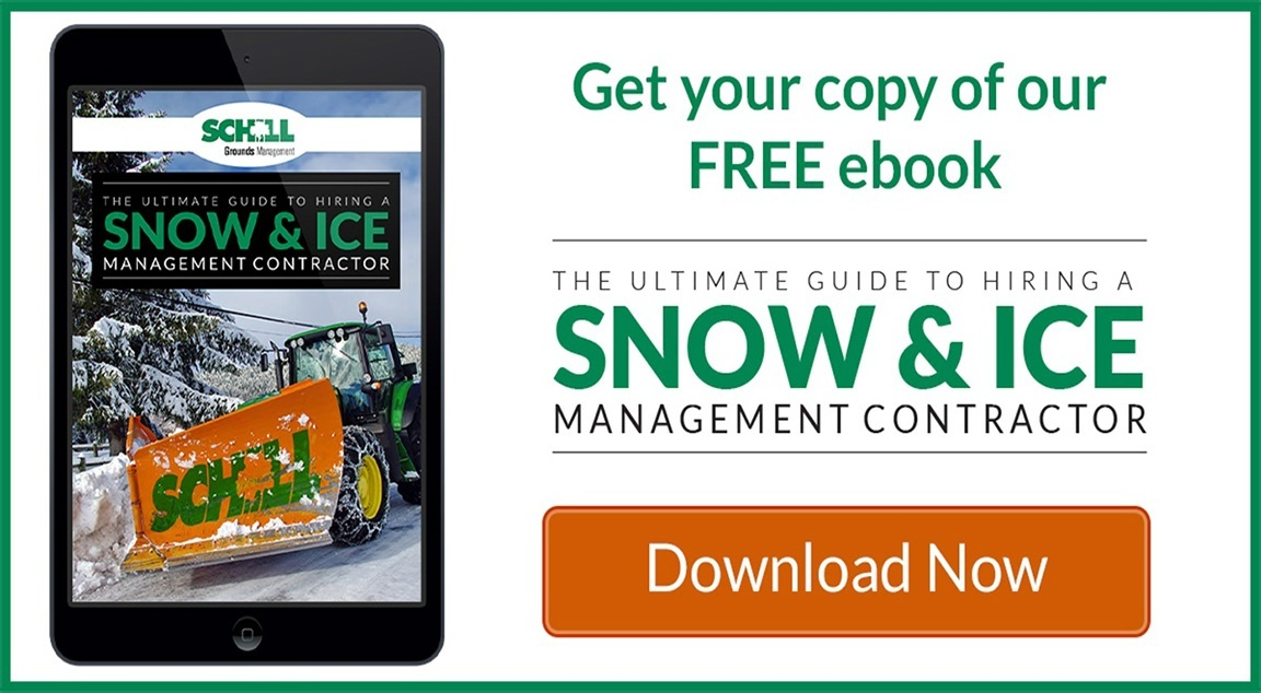 3 Types Of Snow Removal Contracts for Commercial Properties