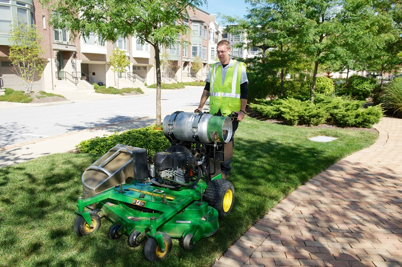 5 key questions to ask a commercial landscaper